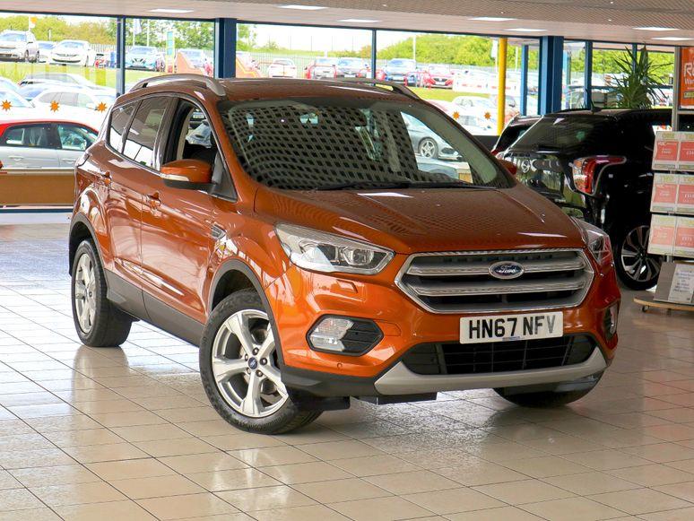 Ford Kuga #143115