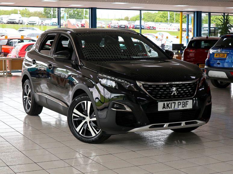 Peugeot 3008 #143117