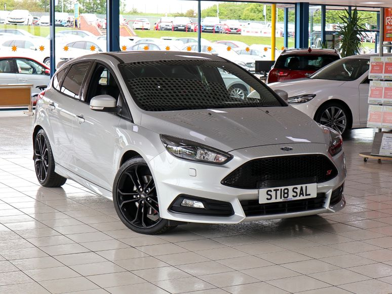 Ford Focus #143125