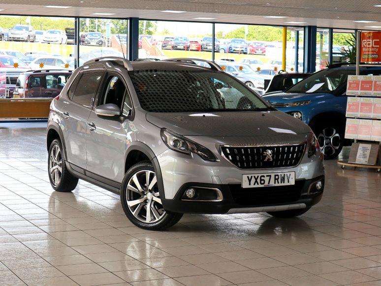 Peugeot 2008 #143126