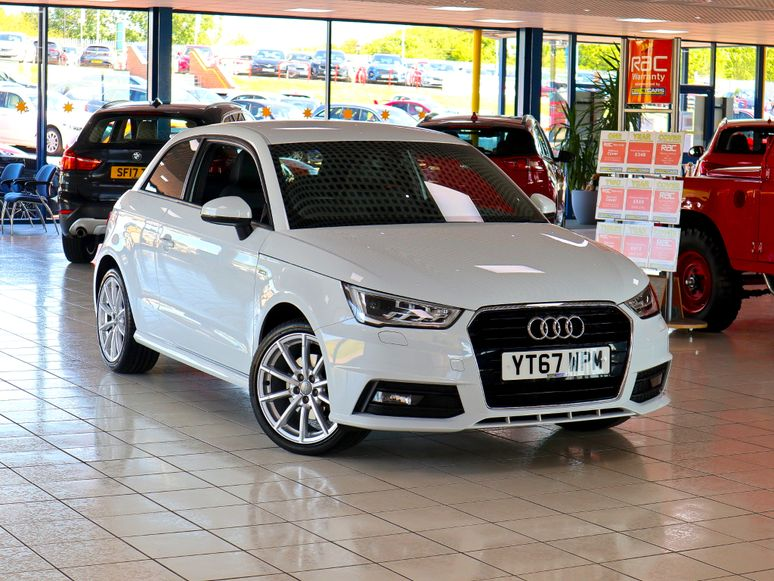 Audi A1 #143139