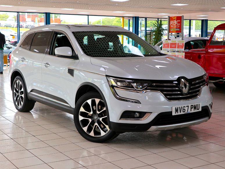 Renault Koleos #143175