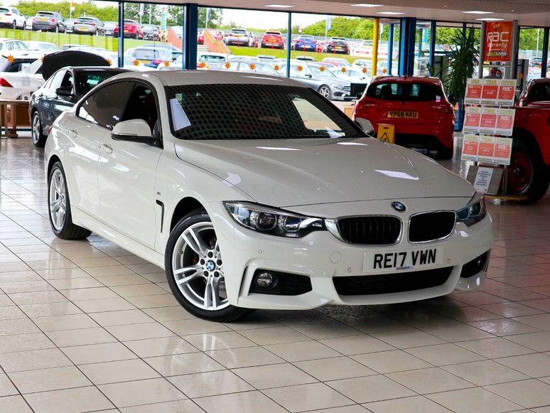 BMW 4 Series #143185