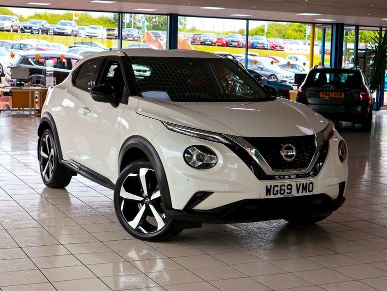 Nissan Juke #143186