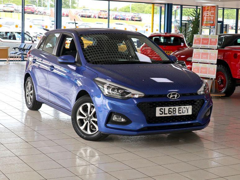 Hyundai i20 #143203