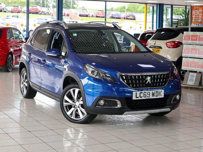 Peugeot 2008 #143266