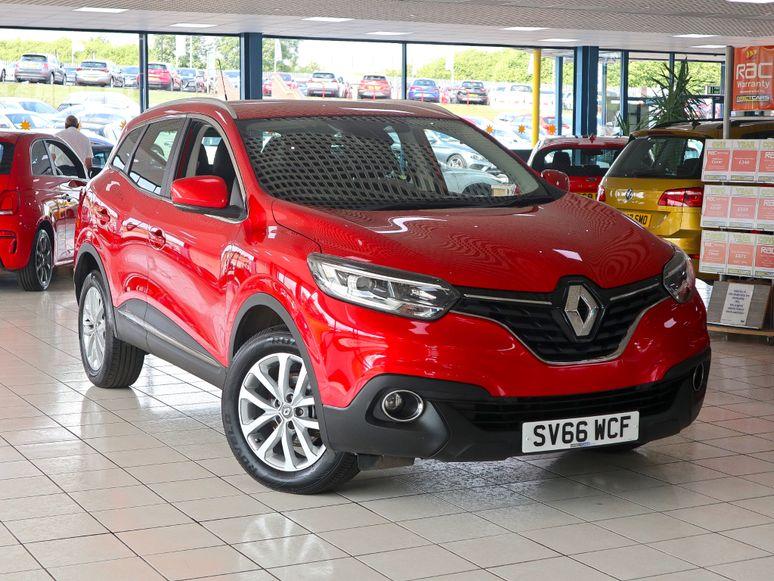 Renault Kadjar #143268