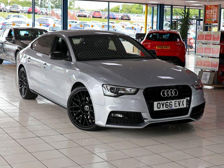 Audi A5 #143303