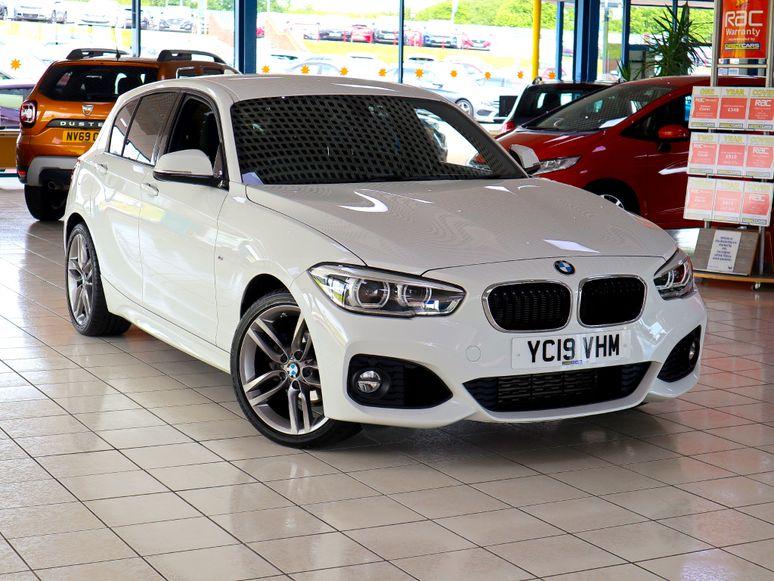 BMW 1 Series #143304