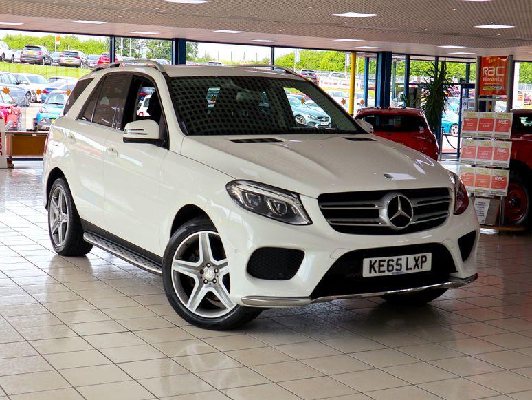 Mercedes-Benz GL Class #143316