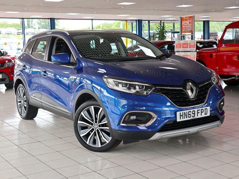 Renault Kadjar #143339