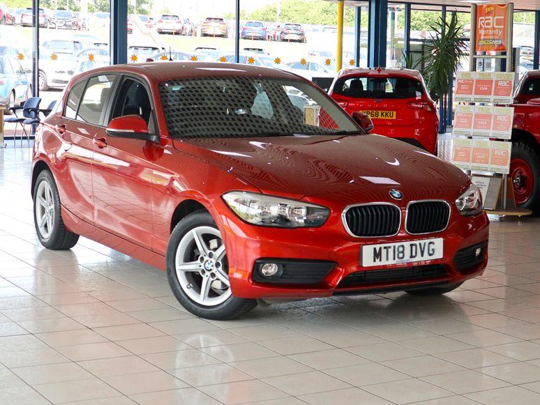 BMW 1 Series #143352