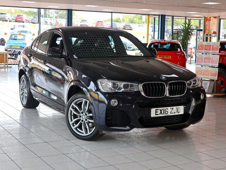 BMW X4 #143379