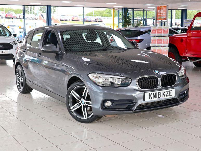 BMW 1 Series #143381