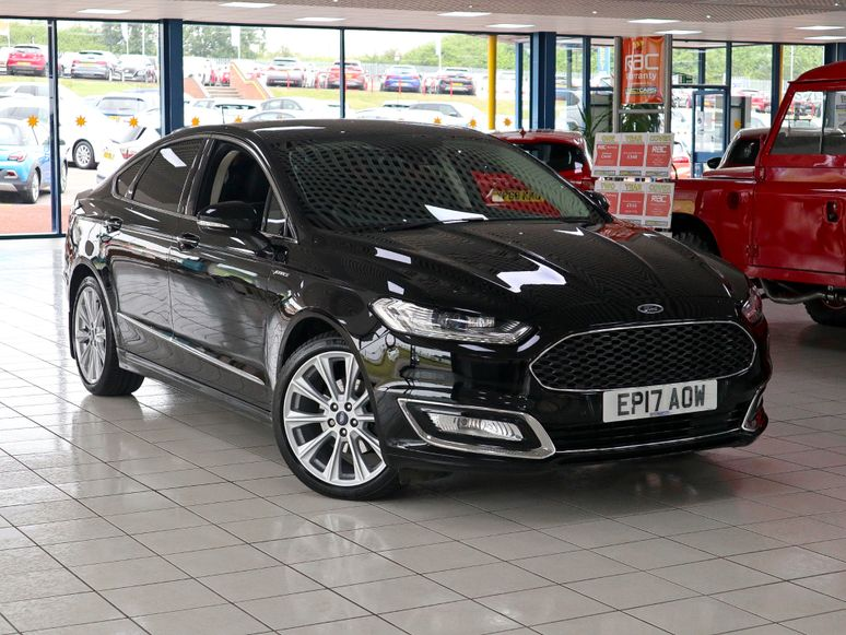 Ford Mondeo #143390