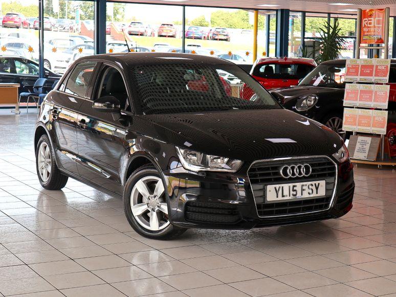 Audi A1 #143394