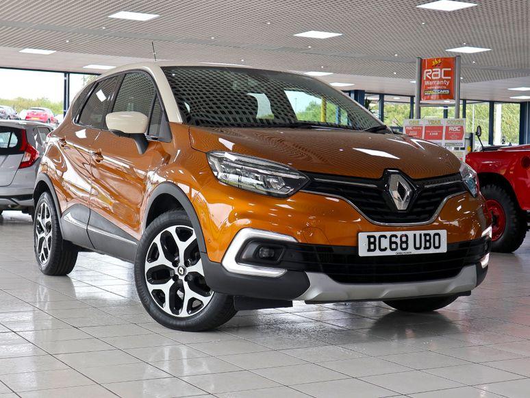Renault Captur #144004