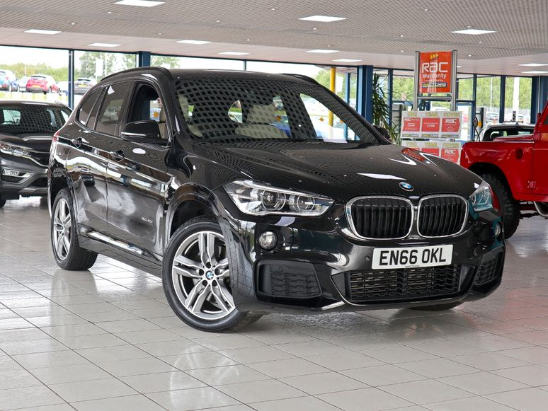 BMW X1 #144011