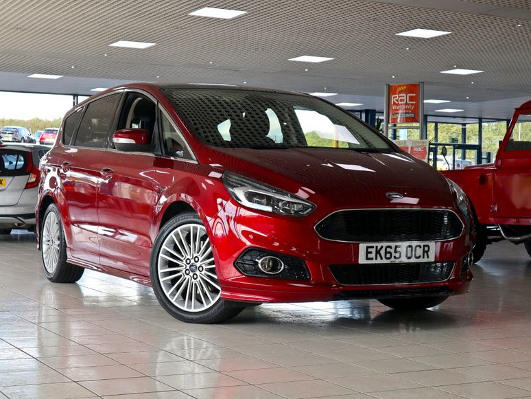 Ford S-Max #144019