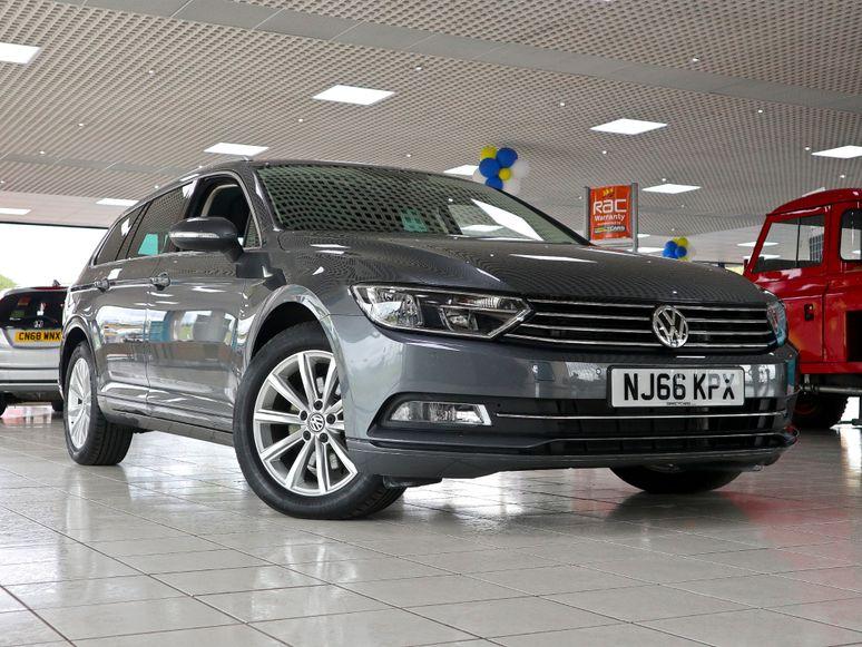 Volkswagen Passat #144041