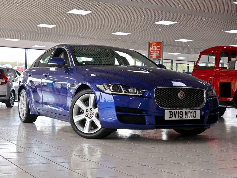 Jaguar XE #144048