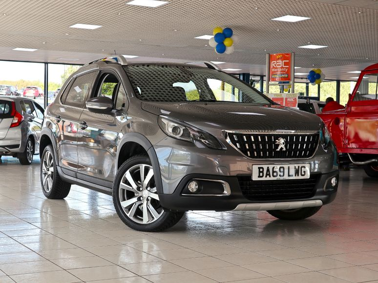 Peugeot 2008 #144065