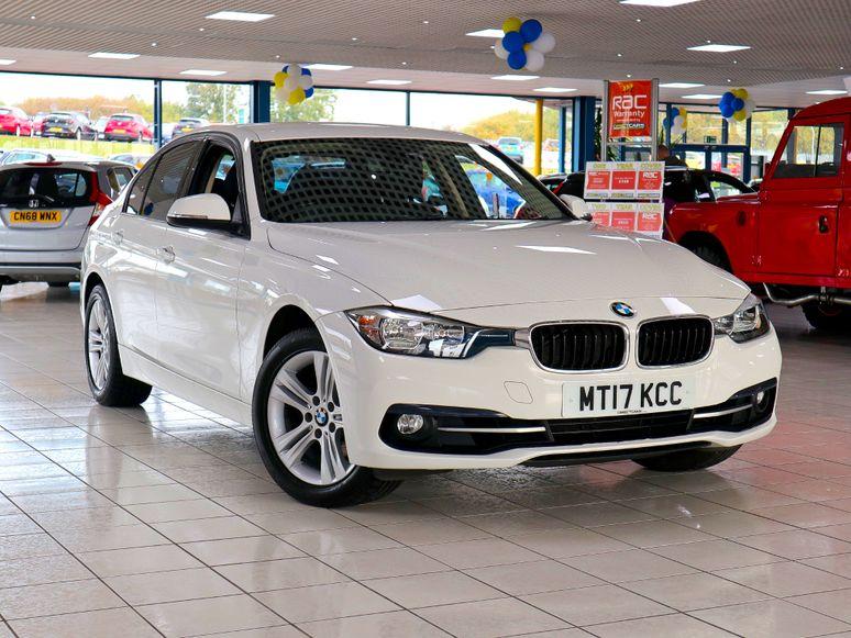 BMW 3 Series #144080