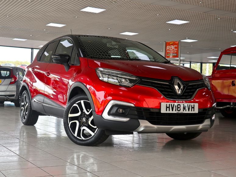 Renault Captur #144096