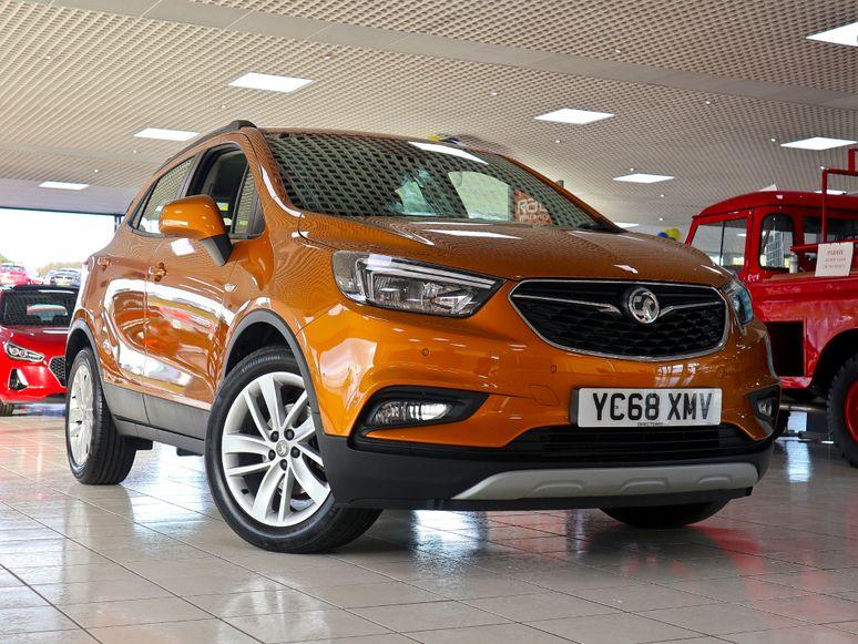 Vauxhall Mokka X #144127