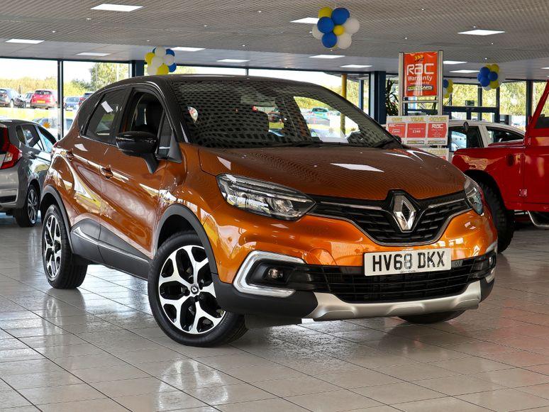 Renault Captur #144157