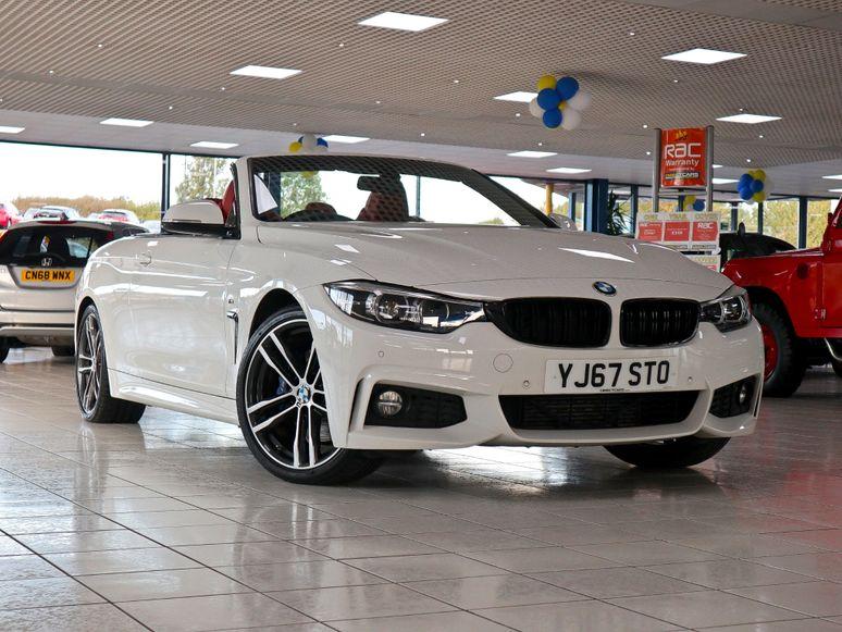 BMW 4 Series #144161