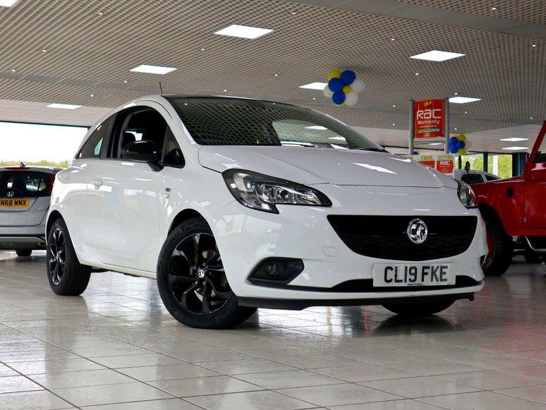 Vauxhall Corsa #144168