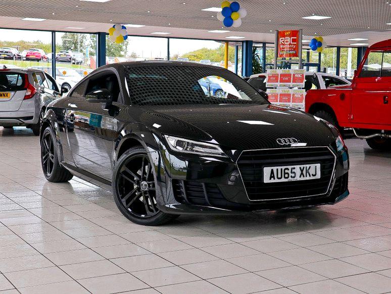 Audi TT #144171