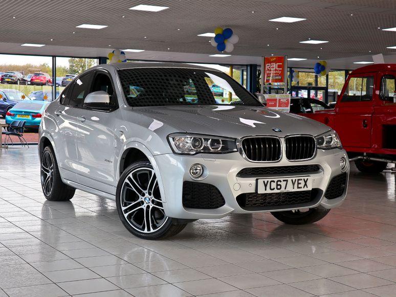 BMW X4 #144187