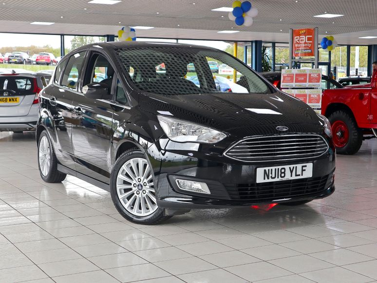 Ford C-Max #144188