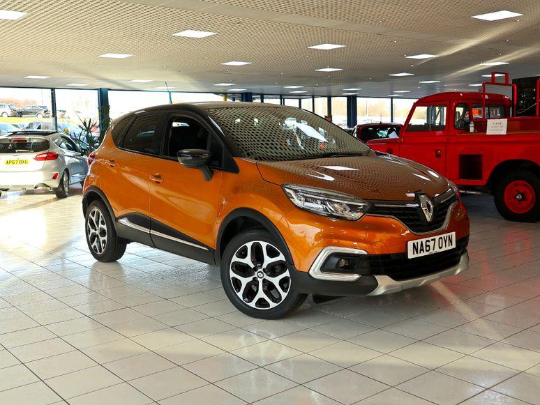 Renault Captur #144190