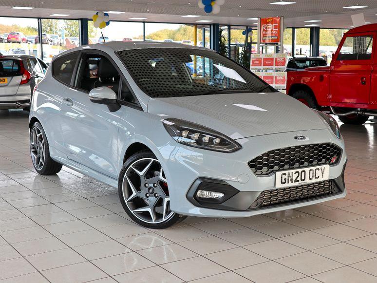 Ford Fiesta #144198