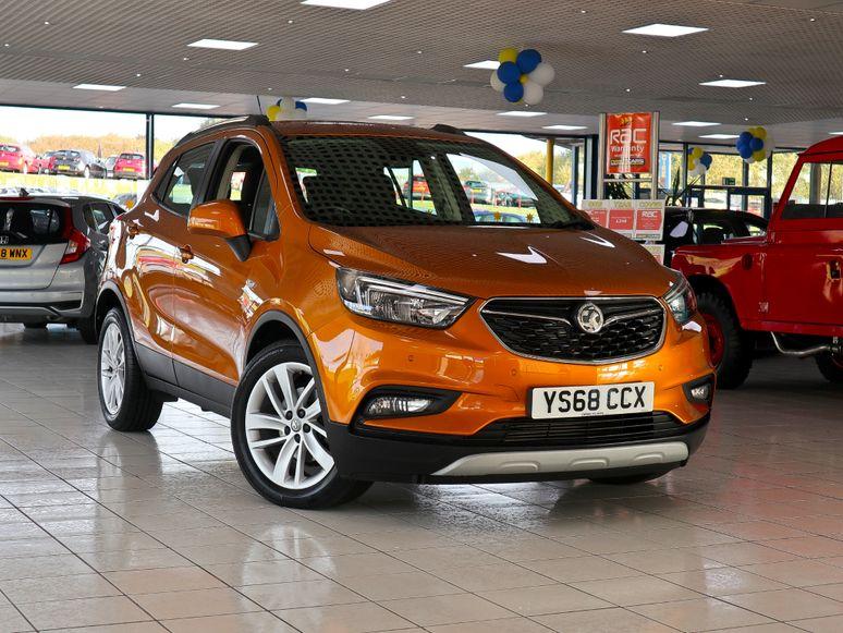 Vauxhall Mokka X #144210