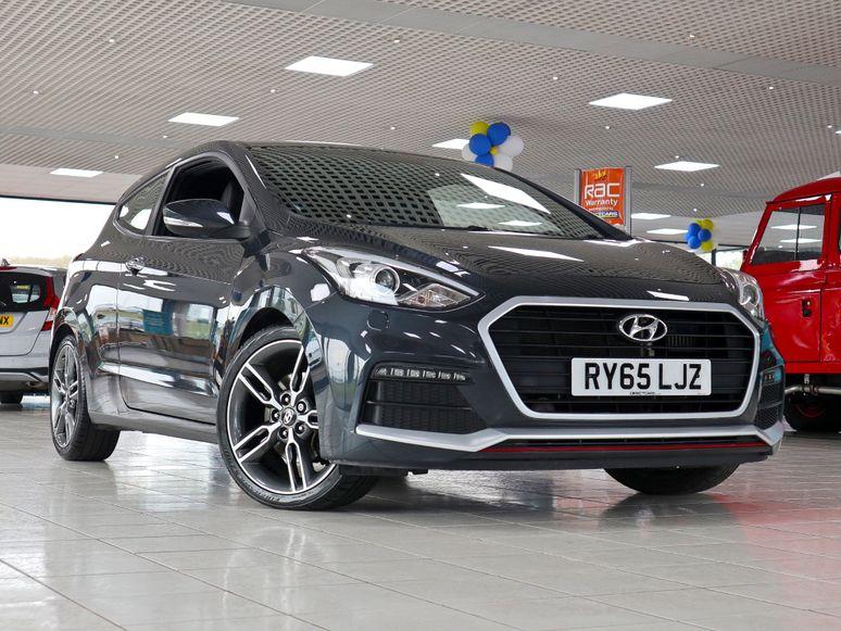 Hyundai i30 #144213