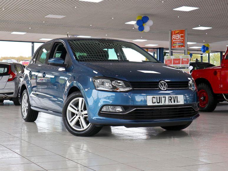 Volkswagen Polo #144226