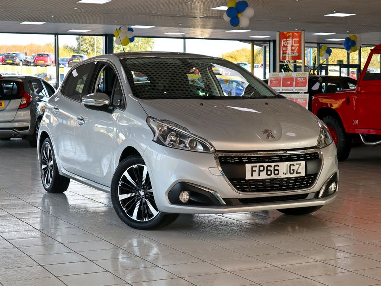 Peugeot 208 #144228