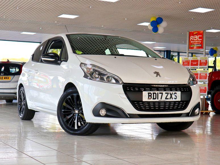 Peugeot 208 #144252