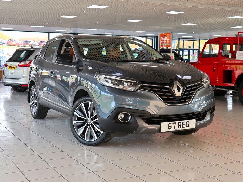 Renault Kadjar #144287