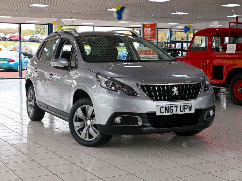 Peugeot 2008 #144293